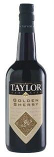 Taylor Golden Sherry 750ml - Case of 12